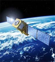 satelliteoverearth